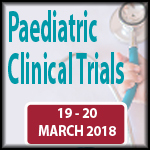 Paediatric Clinical Trials, 19-20 March Copthorne Tara Hotel, London