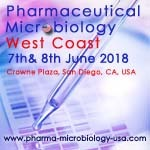 Pharmaceutical Microbiology West Coast, 7th & 8th June, Crowne Plaza San Diego, CA, USA