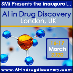 AI in Drug Discovery Conference 2020 Conference: 16th-17th March 2020 Venue: London, UK