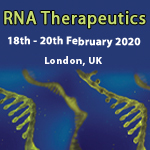 RNA Therapeutics, Conference: 19th-20th February 2020, Focus Day: 18th February 2020, Copthorne Tara Hotel, London, UK