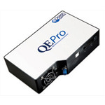 QE Pro spectrometer delivers market-best sensitivity and performance