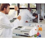 Spectrophotometers for Molecular Biologists