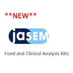 JASEM kits for Clinical and Food Analysis
