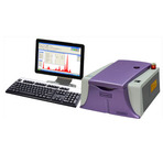 X-Calibur PD / SDD / LE Energy Dispersive X-ray Fluorescence (EDXRF) spectrometer