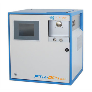 PTR-QMS 300 Trace Gas Analyzer