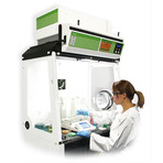 CaptairFlex ductless filter fume hood