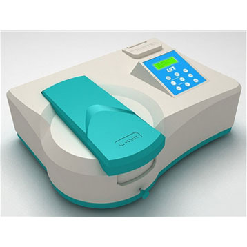 Alpha Series Spectrophotometer (Model 1101)