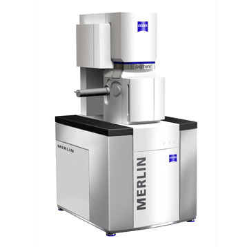 ZEISS MERLIN Field Emission Scanning Electron Microscopes