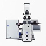 ZEISS PALM Microbeam Laser Microdissection System