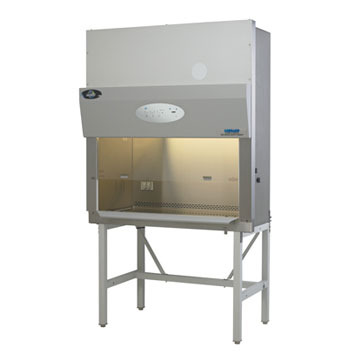 LabGard ES (Energy Saver) NU-437 Class II, Type A2 Biological Safety Cabinet