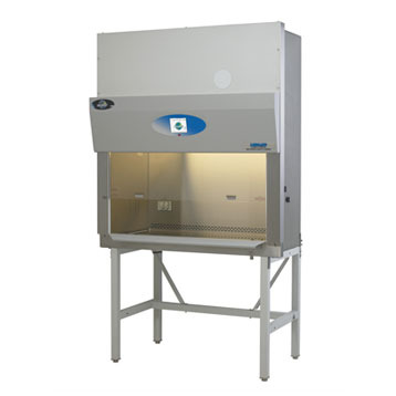 LabGard ES (Energy Saver) NU-440 Class II, Type A2 Biological Safety Cabinet