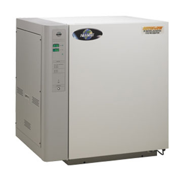 US AutoFlow NU-4750 Water-Jacketed CO2 Incubator