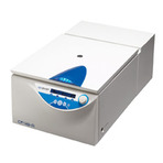 Awel CF 48-R Classical Ventilated Refrigerated Bench Top Centrifuge