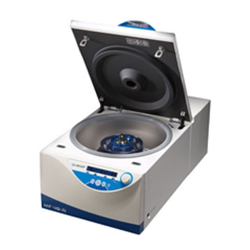 Awel MF 48-R Multifunction Refrigerated Bench Top Centrifuge
