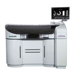 Evidence Evolution Immunoassay Analyser