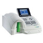 RX monza semi-automated clinical chemistry analyser