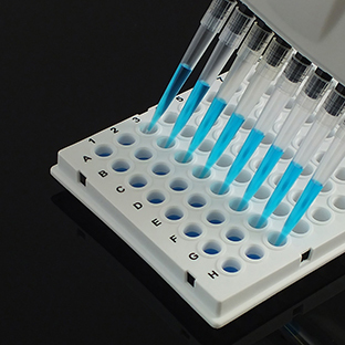 Opaque PCR Consumables - Half Price Offer
