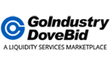 GoIndustry DoveBid - Liquidity Services